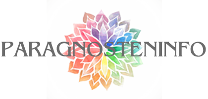 Paragnosten Info Logo