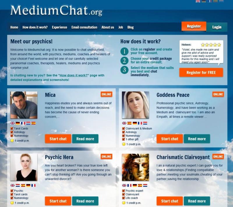 mediumchat.org